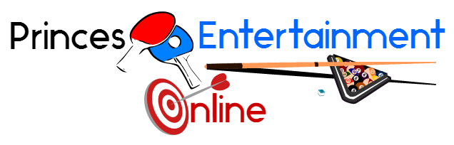 Princes Entertainment Centre Online